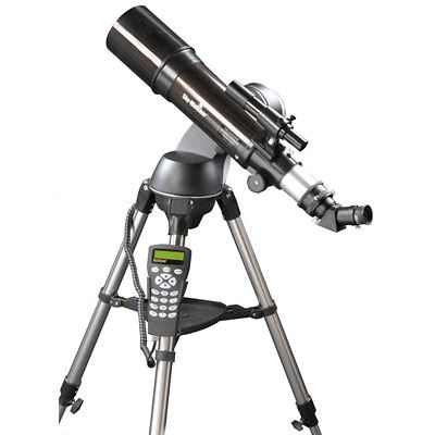 Sky-Watcher Startravel-102 (AZ) SynScan GO-TO Refractor Telescope