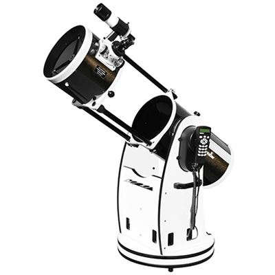 Sky-Watcher Skyliner-250PX FlexTube SynScan GO-TO Parabolic Dobsonian Telescope