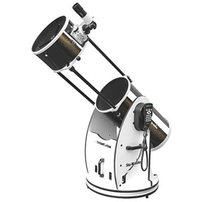 Sky-Watcher Skyliner-300P FlexTube SynScan GO-TO Parabolic Dobsonian Telescope