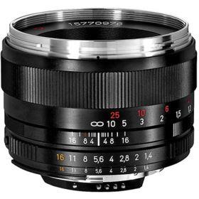 Zeiss 50mm f1.4 T* Planar ZF.2 Lens - Nikon Fit