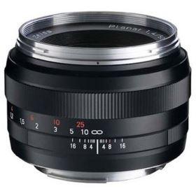 Zeiss 50mm f1.4 T* Planar ZE Lens - Canon Fit