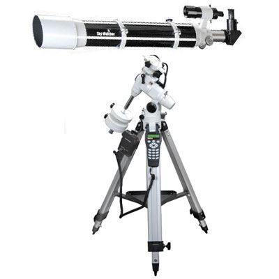 Sky-Watcher Evostar-120 (EQ3 PRO) SynScan GO-TO Achromatic Refractor Telescope