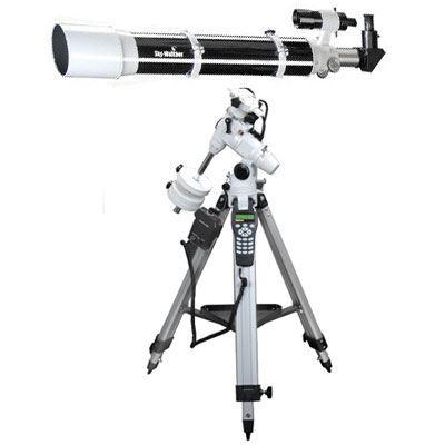Sky-Watcher Evostar-120 (EQ3 PRO) SynScan GO-TO Achromatic Refractor Telescope