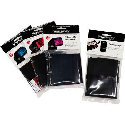 Image of Honl Creative Filter Sampler Kit