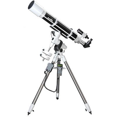 Sky-Watcher Evostar-120 (EQ5 PRO) SynScan GO-TO Achromatic Refractor Telescope