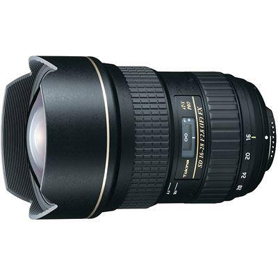 Tokina 1628mm f2.8 ATX PRO FX AF Lens  Canon Fit