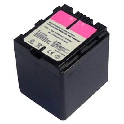 Panasonic VW-VBN260E-K Battery