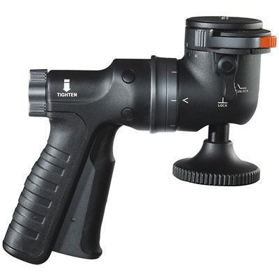 Image of Vanguard GH-100 Pistol Grip Ball Head