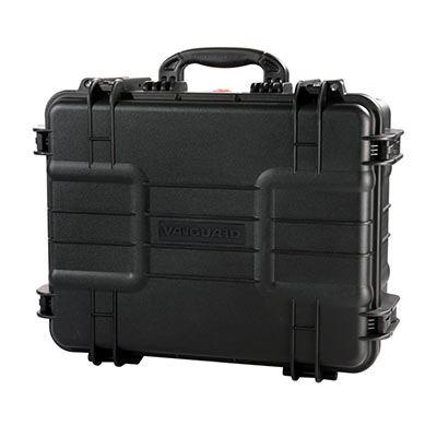 Vanguard Supreme 46F Hard Case with Foam