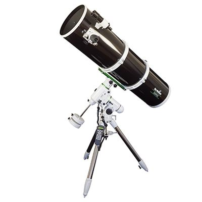 Sky-Watcher Explorer-300PDS (EQ6 PRO) Parabolic Dual-Speed GO-TO Newtonian Reflector Telescope