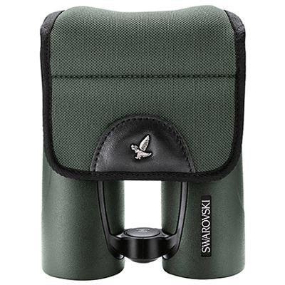 f994592b0c Swarovski EL FieldPro 10x42 Swarovision Binoculars - Green | Wex ...