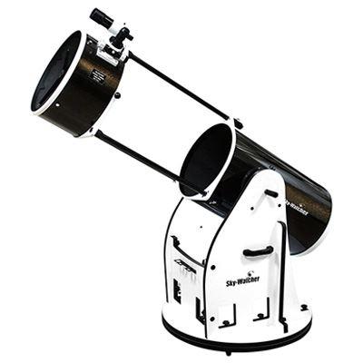 Sky-Watcher Skyliner-400P FlexTube Parabolic Dobsonian Telescope