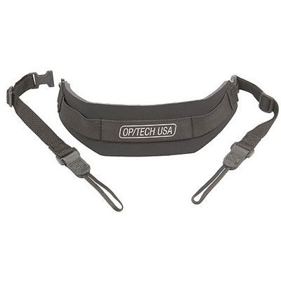 OpTech Pro Loop Camera Strap  Black