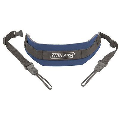 OpTech Pro Loop Camera Strap - Navy Blue