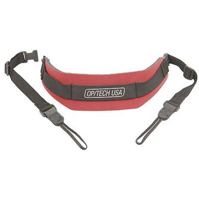 OpTech Pro Loop Camera Strap - Red