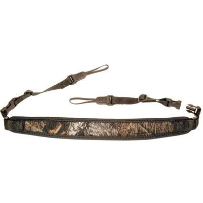 OpTech Super Classic Strap Pro Loop - Nature