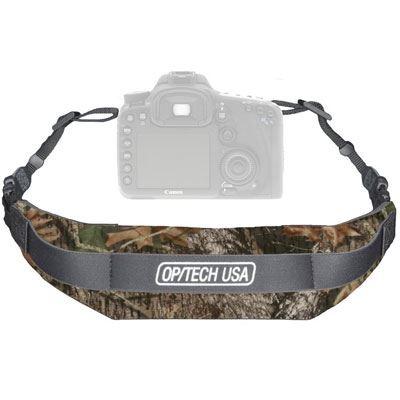 OpTech Pro Camera Strap - Nature