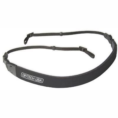 OpTech Fashion Strap - Black