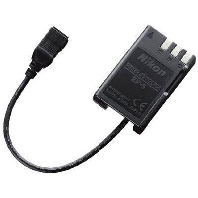 Nikon EP-5A Power Connector