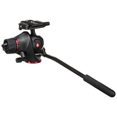 Image of Manfrotto 055M8-Q5 Photo Video Head
