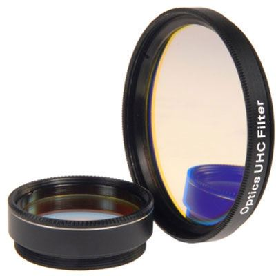 Optical Vision 1.25 Inch Ultra High Contrast (UHC) Filter