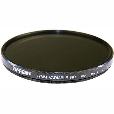 Tiffen 77mm Variable Neutral Density Filter
