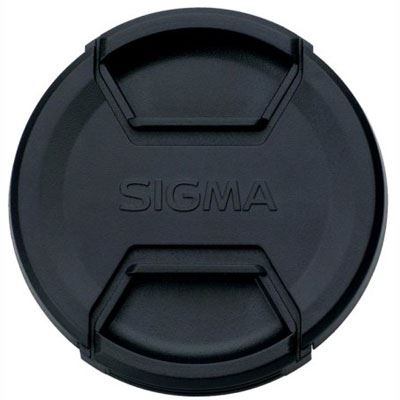 Sigma 77mm Lens Cap