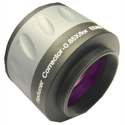 Sky-Watcher 0.85x Focal Reducer/Corrector for Evostar-100ED DS-PRO