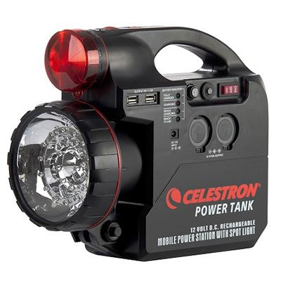Image of Sky-Watcher 7Ah Rechargeable Power Tank