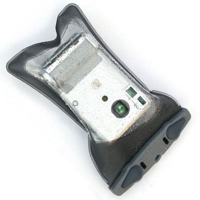 Image of Aquapac Mini Camera Case