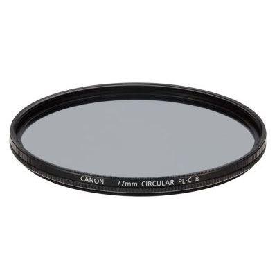 Canon 77mm Circular Polarising Filter