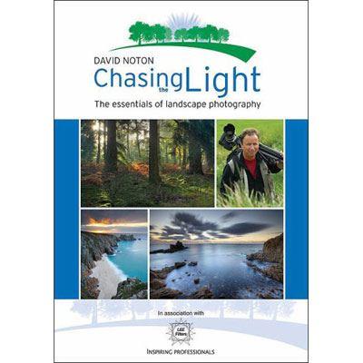 Image of Chasing the Light - David Noton