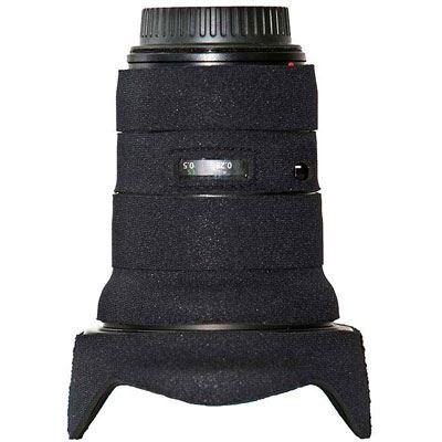 Image of LensCoat for Canon 16-35mm f2.8 - Black
