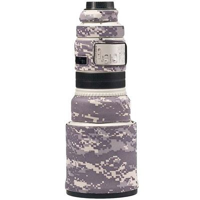 LensCoat for Canon 300mm f2.8 L IS  Digital Camo
