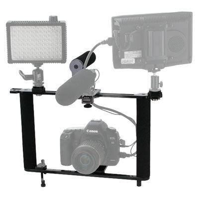 Custom Bracket HDV Pro Kit