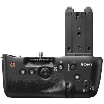 Sony VG-C77AM Vertical Grip for SLT-A77