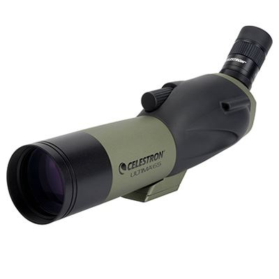 Image of Celestron Ultima 65 Straight Spotting Scope