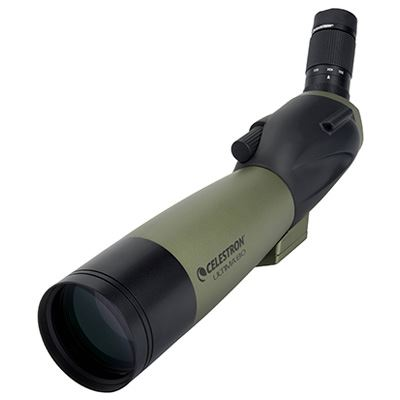 Image of Celestron Ultima 80 Straight Spotting Scope