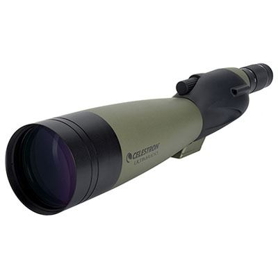 Image of Celestron Ultima 100 Straight Spotting Scope