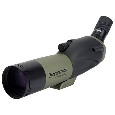 Image of Celestron Ultima 65 Angled Spotting Scope