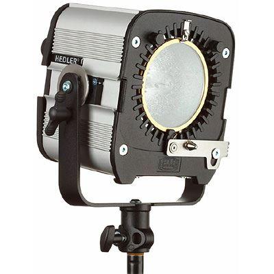 Image of Hedler DX 15 Daylight HMI Head (Matt Glass)