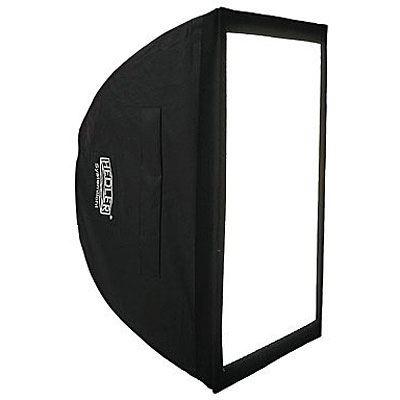 Hedler Maxisoft 70x70cm Folding Softbox
