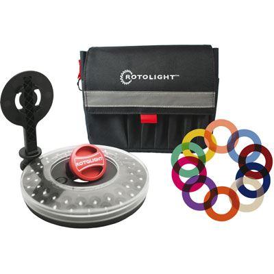 Rotolight RL-48 LED Creative Colour Kit V2