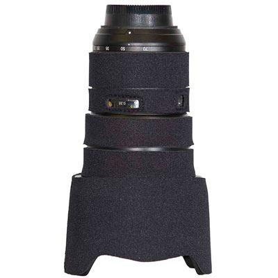 Image of LensCoat for Nikon 24-70mm f2.8 AF-S - Black