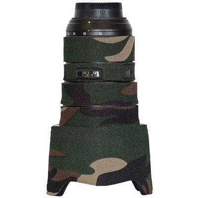Image of LensCoat for Nikon 24-70mm f2.8 AF-S - Forest Green