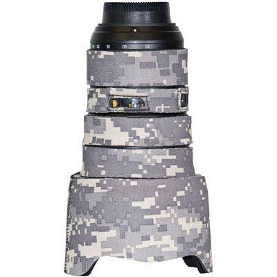 Image of LensCoat for Nikon 24-70mm f2.8 AF-S - Digital Camo