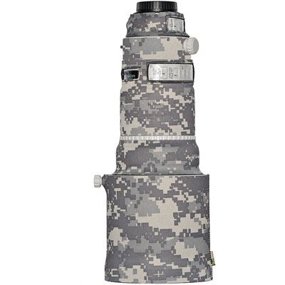 LensCoat for Canon 300mm f2.8 L IS II  Digital Camo
