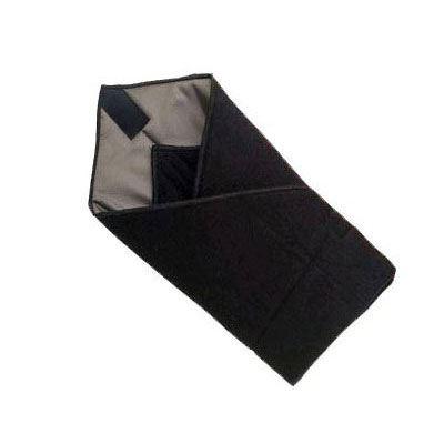 Image of Domke 11inch Protective Wrap - Black