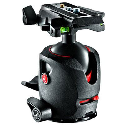 Manfrotto MH057M0-Q5 Magnesium Ball Head