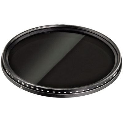 Image of Hama 58mm Vario Neutral-Density Filter ND2-400